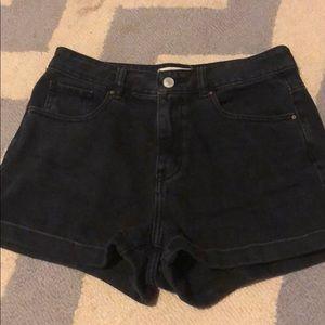 New pacsun mom shorts